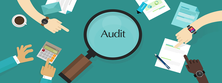 Are you protected against an audit?
